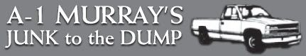 A-1 Murray's Junk to the Dump